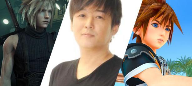 Aún falta para el remake de <em>Final Fantasy VII</em> y <em>Kingdom Hearts 3</em>