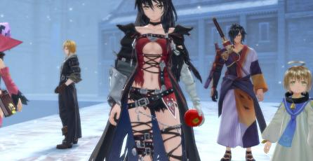 Ya está disponible el demo de <em>Tales of Berseria</em> en la PlayStation Store americana