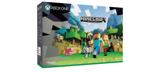 Buscan aumentar ventas de Xbox One en Japón con Minecraft