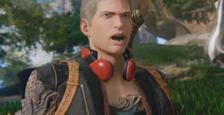 Director de <em>Scalebound</em> habla sobre cancelación del juego