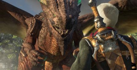 Platinum Games se refiere a la cancelación de <em>Scalebound</em>