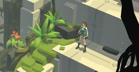 <em>Hitman, Deus Ex</em> y <em>Lara Croft GO</em> gratis para Android vía Amazon