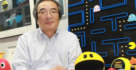 """Creador de Pac-Man: <em>""""Me habría gustado que mis otros juegos hubiesen tenido el mismo éxito""""</em>"""