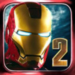 Iron Man 2 for iPad