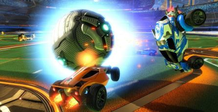 25 millones de personas juegan <em>Rocket League</em>