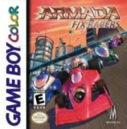 ARMADA: F/X Racers