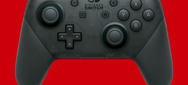 Se anuncian los accesorios que incluirá Nintendo Switch