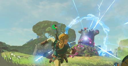 Habrá 3 ediciones de <em>Breath of the Wild</em> para su lanzamiento
