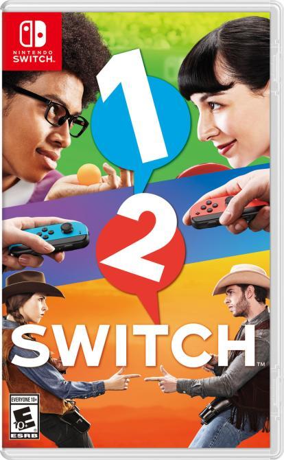 Asi Son Las Cajas De Los Juegos Para Nintendo Switch Levelup