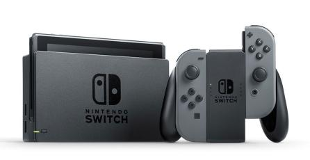 Estos son los juegos confirmados para el lanzamiento de Nintendo Switch