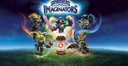 Activision llevará <em>Skylanders Imaginators</em> a Nintendo Switch
