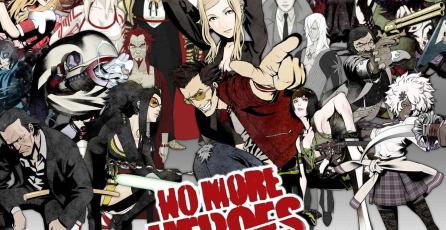 Anuncian nueva entrega de <em>No More Heroes</em>