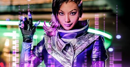 Acusan a cosplayer coreana de racismo tras interpretar a Sombra de <em>Overwatch</em>