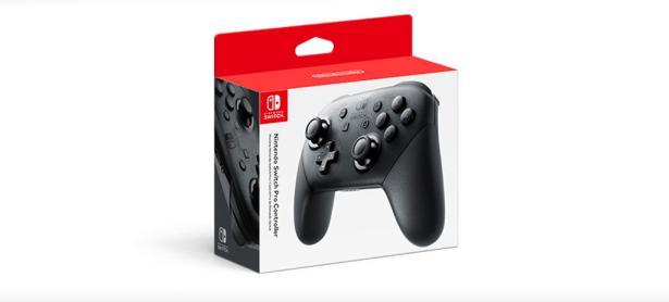 Conoce los principales accesorios de Nintendo Switch