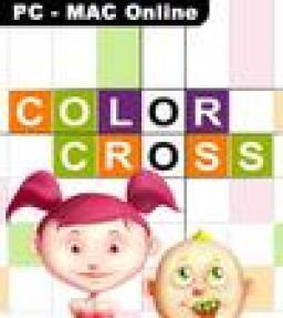Colour Cross