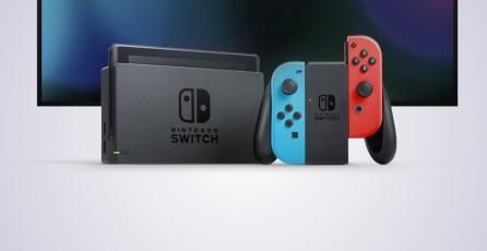 Todo lo que debes saber de Nintendo Switch