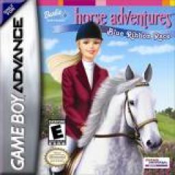 Barbie Horse Adventures: Blue Ribbon