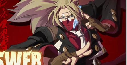 Confirman lanzamiento de <em>Guilty Gear Xrd Rev 2</em>