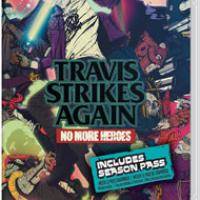 No More Heroes Travis Strikes Again Levelup