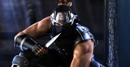 Team Ninja: <em>Ninja Gaiden</em> estará de regreso