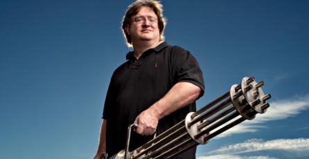 Gabe Newell responderá tus preguntas en reddit