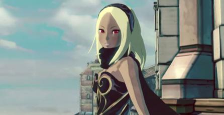 Director de <em>Gravity Rush 2</em> habla del DLC de Raven