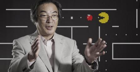 Toru Iwatani: Su clase magistral sobre videojuegos y ludificación en Chile
