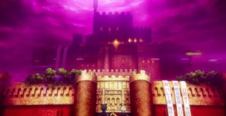 <em>Persona 5 </em>nos muestra cómo funcionan los palacios en nuevo gameplay