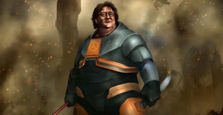 Gabe Newell habla sobre <em>Half-Life 3</em>: el número 3 no debe decirse