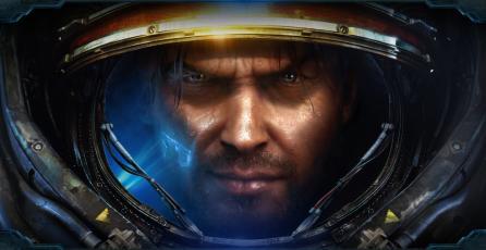 <em>StarCraft II</em> ¿El Rey de los Esports?
