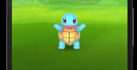 Filtran detalles de la 2.° generación de <em>Pokémon GO</em>