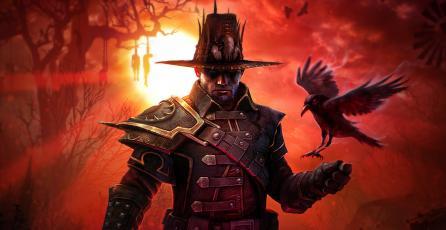 El verdadero sucesor de Diablo II