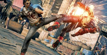 Revelarán fecha de lanzamiento de <em>Tekken 7</em> la próxima semana