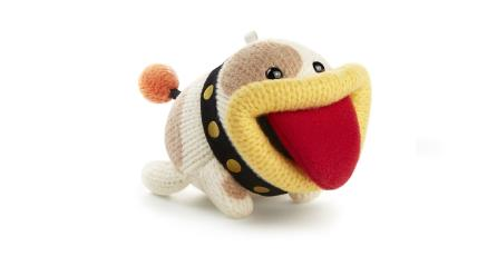 Lanzan demo de <em>Poochy &amp; Yoshi's Woolly World</em>