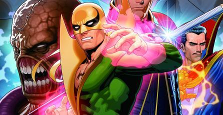 <em>Ultimate Marvel vs. Capcom 3</em> para Xbox One ya tiene fecha de lanzamiento