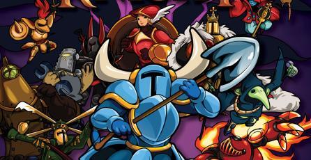 <em>Shovel Knight: Specter of Torment</em> tendrá un nuevo modo de juego