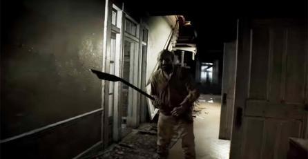 Publican primer review de <em>Resident Evil 7</em>