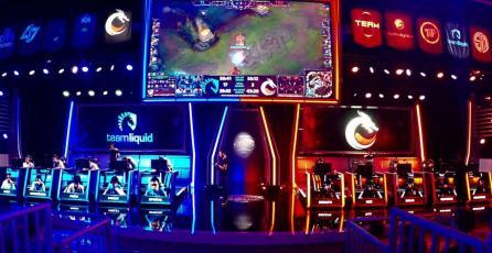 ¿Qué juegos generan más ingresos en los Esports?