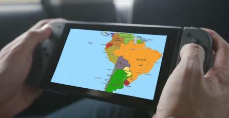 Los precios de Nintendo Switch en América Latina