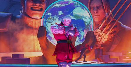 Insinúan que habrá sorpresas de <em>Street Fighter</em> en 2017