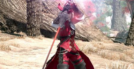 Anuncian acceso anticipado a <em>Final Fantasy XIV: Stormblood</em>