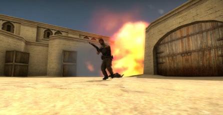 Disponible la beta del mod que pone <em>Counter-Strike 1.6</em> en <em>CS:GO </em>
