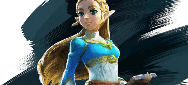 <em>The Legend of Zelda: Breath of the Wild</em> tendrá un final alternativo
