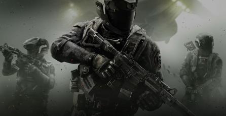 <em>Call of Duty: Infinite Warfare</em> fue el juego más vendido en Estados Unidos