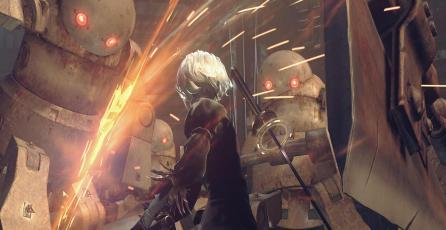 Mira este nuevo video con gameplay de <em>NieR: Automata</em>