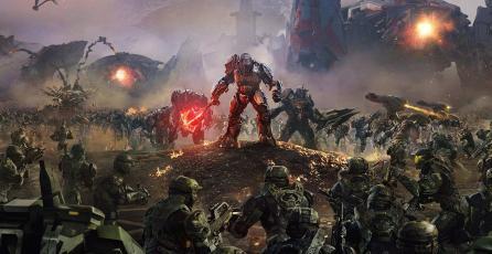 Los requisitos mínimos de la beta de <em>Halo Wars 2</em> para PC