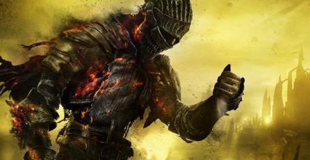 Revelan la expansión final de <em>Dark Souls III </em>