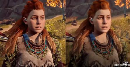 Video de <em>Horizon: Zero Dawn</em> confirma downgrade