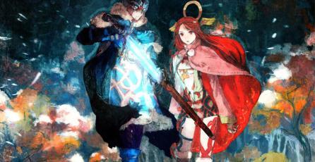 <em>I am Setsuna</em> sí estará en el lanzamiento de Switch en América