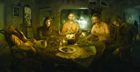 Batalla de Reviews: <em>Resident Evil 7</em>